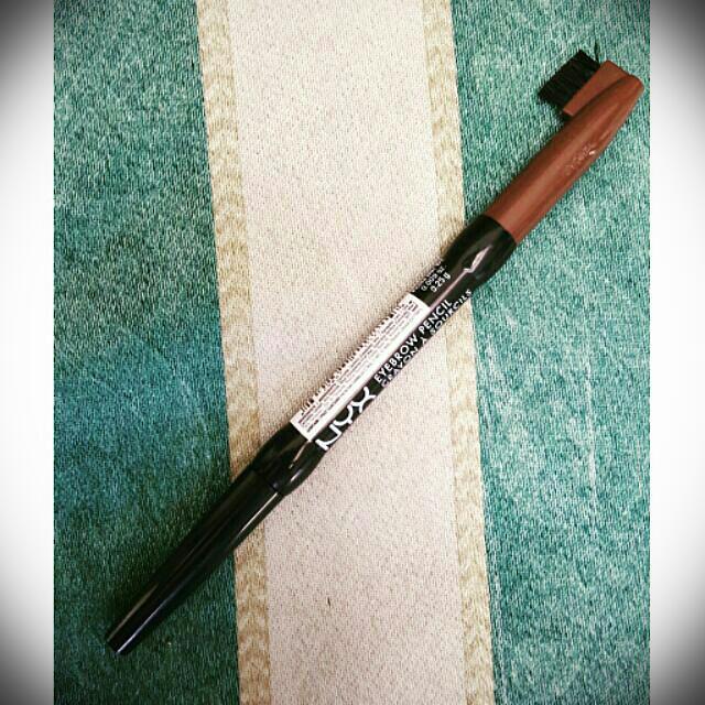 Auto Eyebrow Pencil