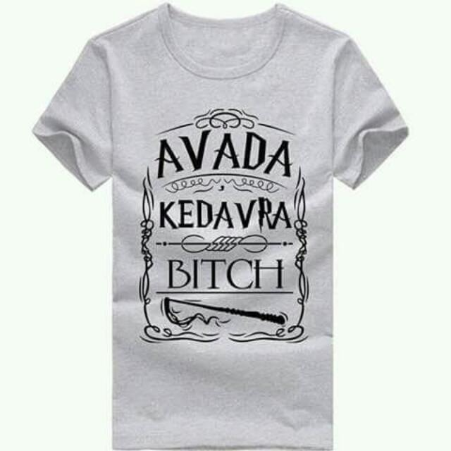 Avada bitch statement Shirt