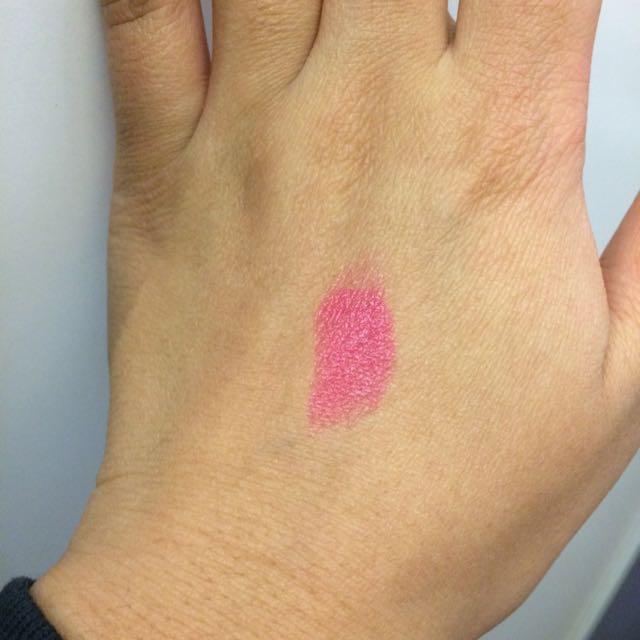Bobbi Brown Creamy Lip Colour In Neon Pink