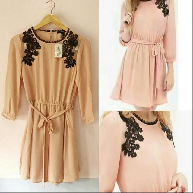 daf00d80c512 Brand New Forever 21 Dress