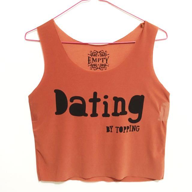 Brick Dating Top