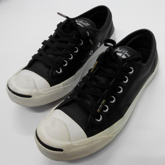 3999507bce1b Converse Jack Purcell (Leather)