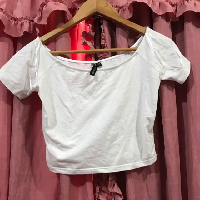 Cotton On Crop Top (small)