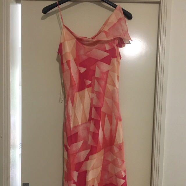 Cue Cocktail Dress