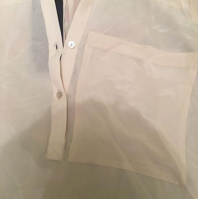 Decjuba - Madeline Pocket Shirt