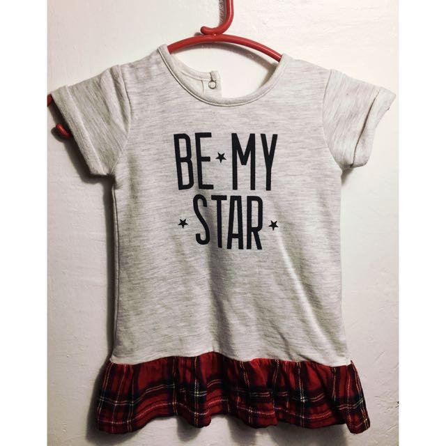 📌REPRICED: F&X Baby Dress