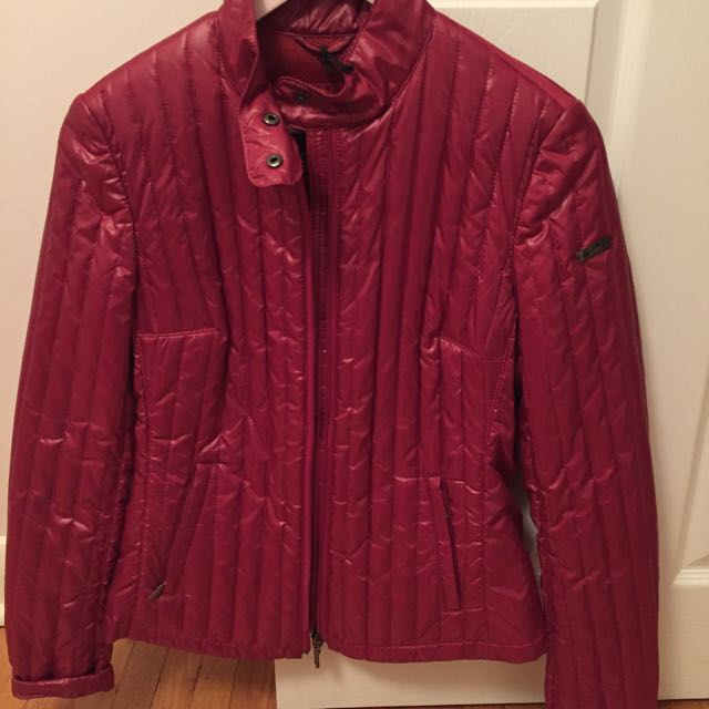 Geox Spring Jacket