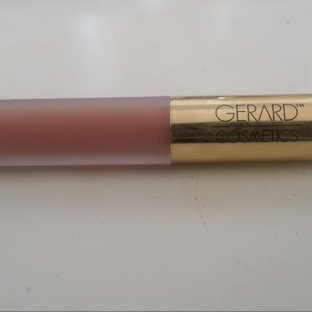 Gerard Cosmetics Liquid Lip