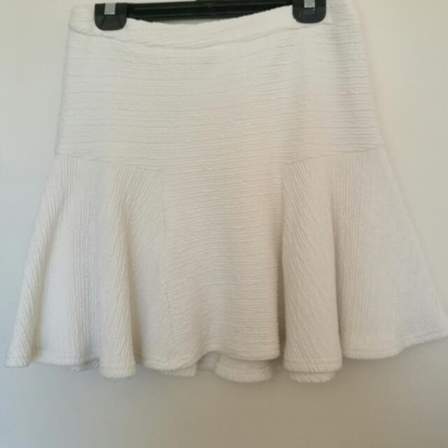 Glassons Size 10 Skirt