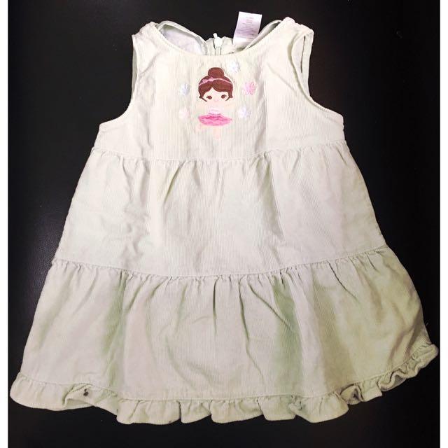 📌REPRICED: Gymboree Dress