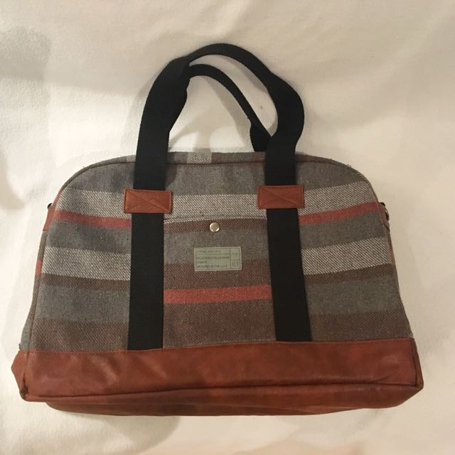 HEX Laptop Macbook Pro 15' Handbag