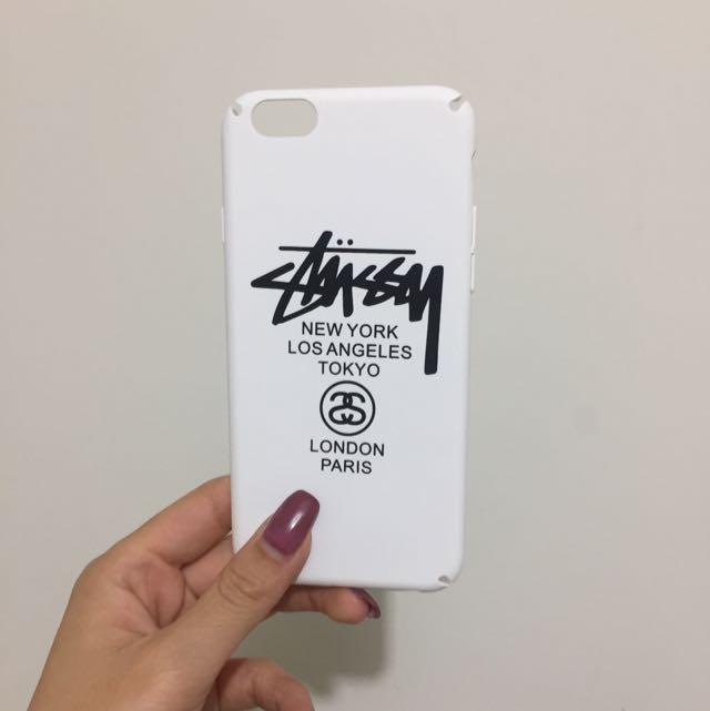 Iphone6/6s Stussy Phone case