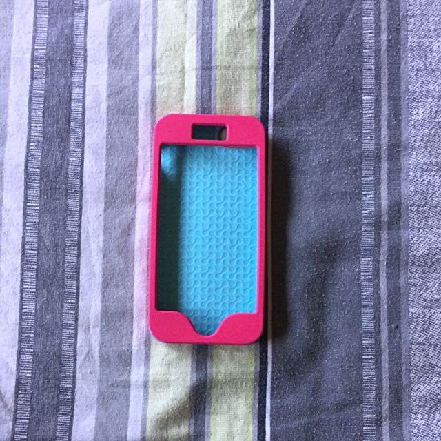 iPhone 5 Glow In The Dark Case
