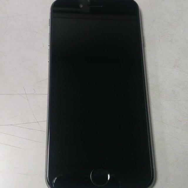 IPHONE 6. 64G. 太空灰