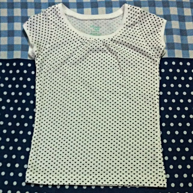 Justees Baby Blouse