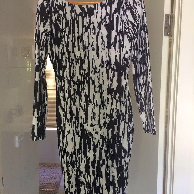 KOOKAI Stripe Dress