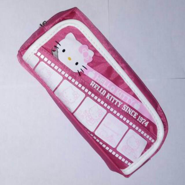 Kotak Pencil Hello Kitty