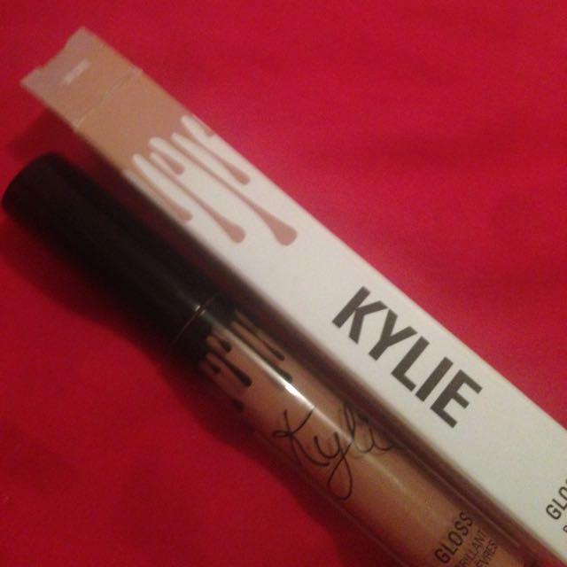 Kyliecosmetics So Cute Gloss