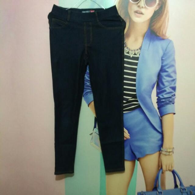 Leging Jeans Bonnet Size 28