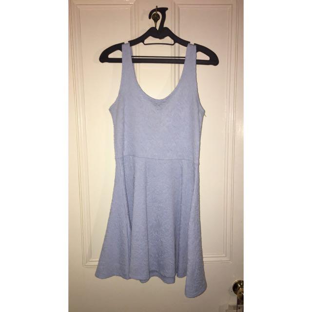 Lola Blue Dress
