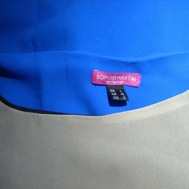 Long Dress Shopie Paris Limited Edition
