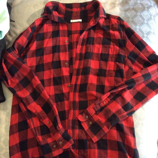 Men's S Shirt