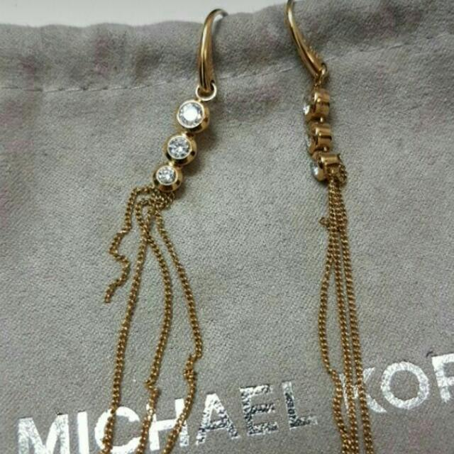 MK Earrings