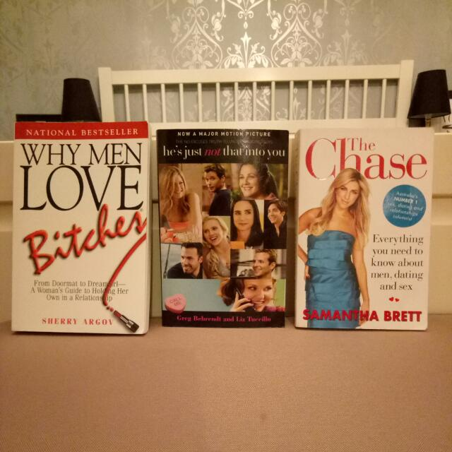 Must Have Single & Girlfriends Women's / Ladies Love Secret Bible Guides To Luring, Capturing, Keeping And/Or Marrying Your Perfect Man - 3 x Best Sellers Bundle Pack Novels