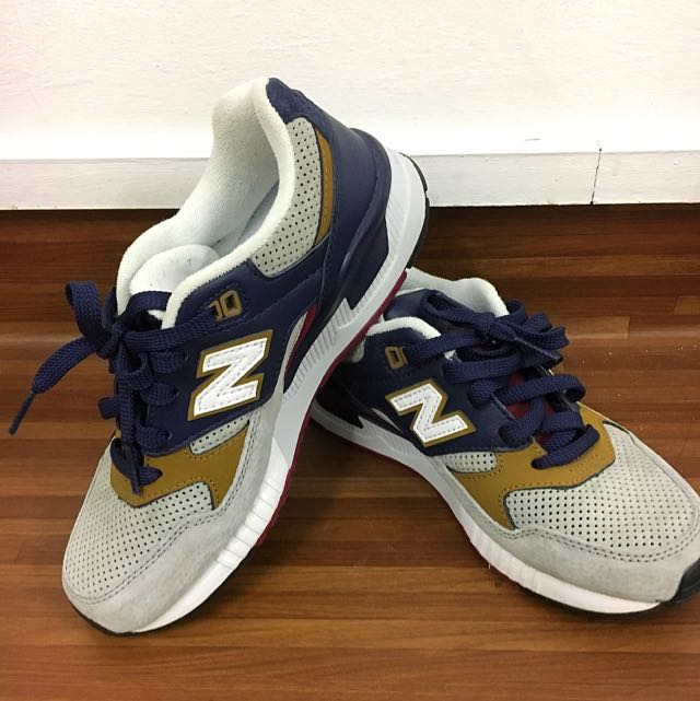 info for 59183 127a8 New Balance NB 530 Encap, Women's Fashion, Shoes on Carousell