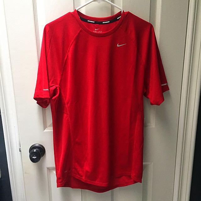 Men's Nike Dri Fit T-shirt