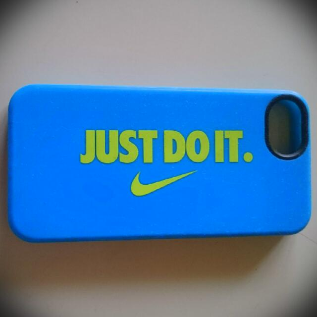 NIKE IPHONE  JUST DO IT