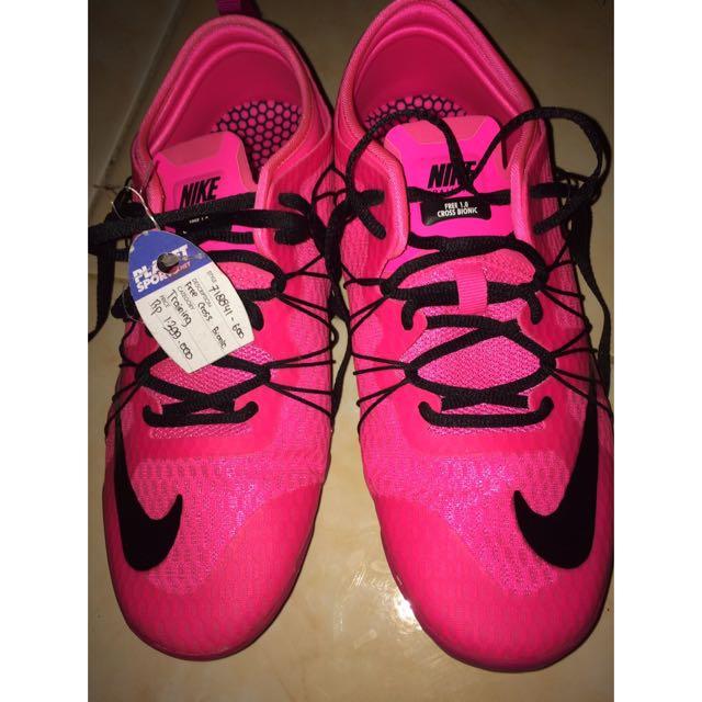 Nike Ori With Tag