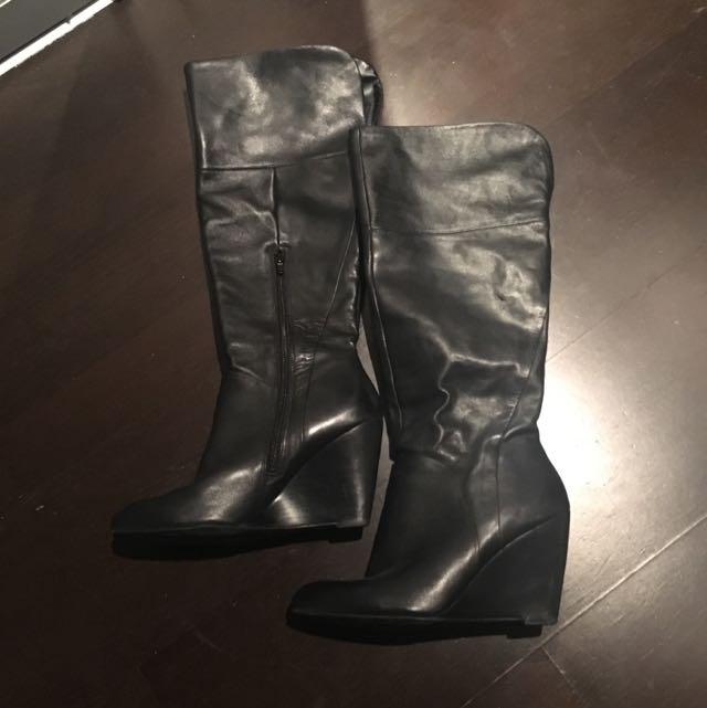 Nine West Boots - Size 8.5