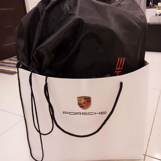Porsche 旅行袋