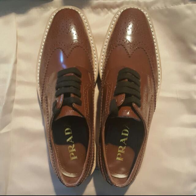 Prada Women Shoes