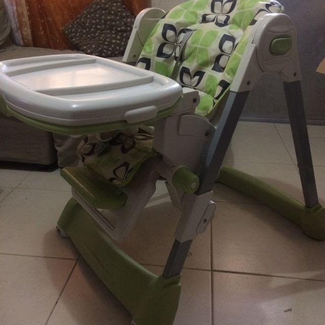 Pre-Loved High Chair