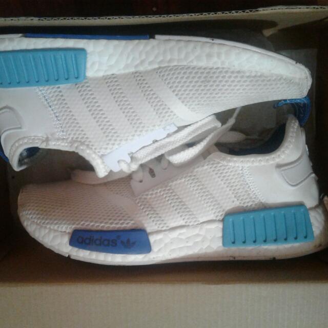 Preloved OEM Adidas NMD