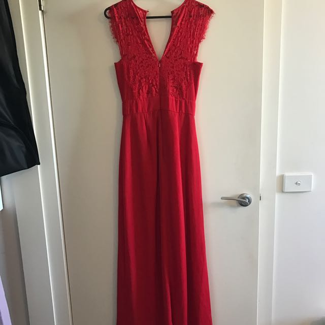 Review Dress - Size 6