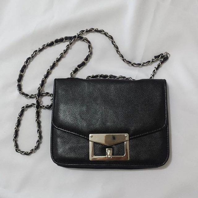 Rubi Side Bag