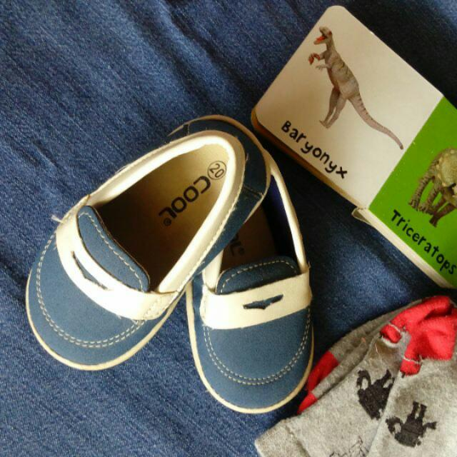 REPRICE,, Sepatu Cool Baby 20