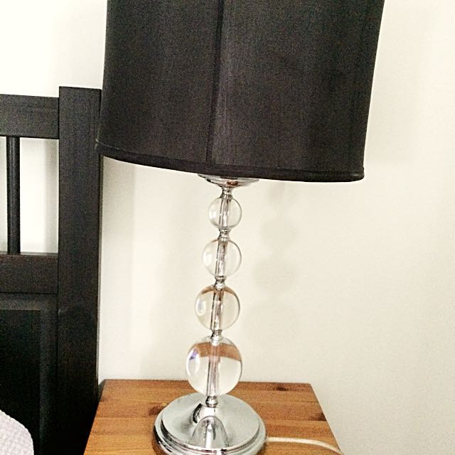 SET of 2 Lamps With Shade