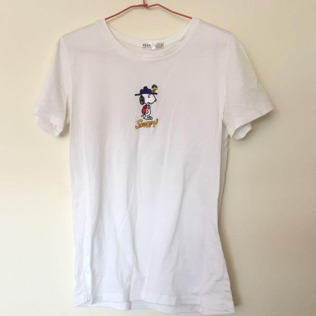Snoopy上衣