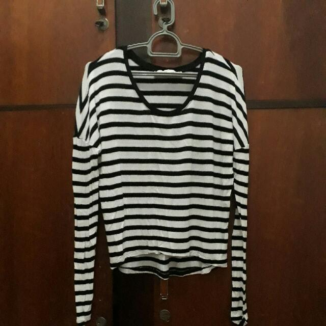 Stradivarius Stripes