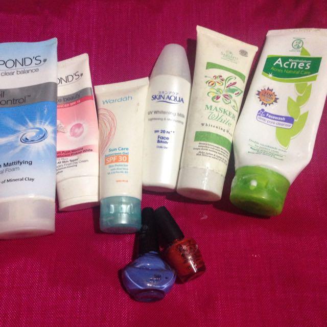 Take All Skincare