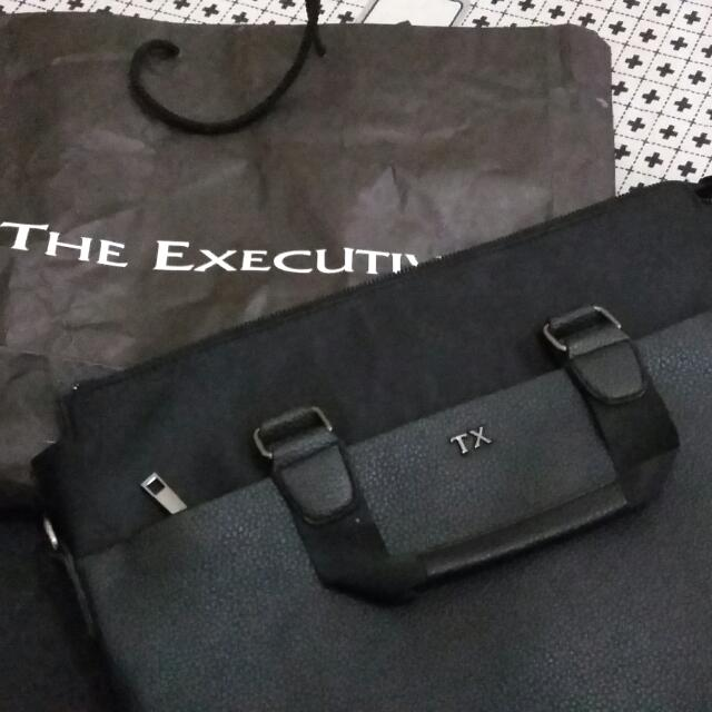 Tas Kerja The Executive