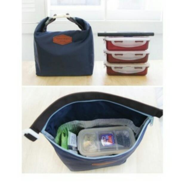 Thermal lunch bags