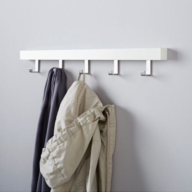 Tjusig Clothes Wall Hanger
