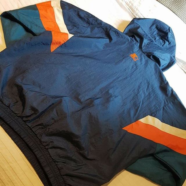 Vintage Starter S2 International Pullover