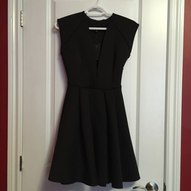 XS Guess Scuba Dress