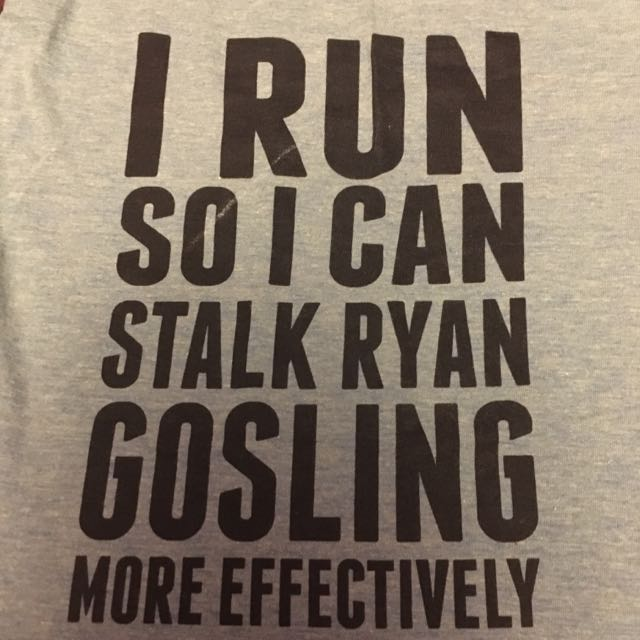 XS Ryan Gosling Tank Top